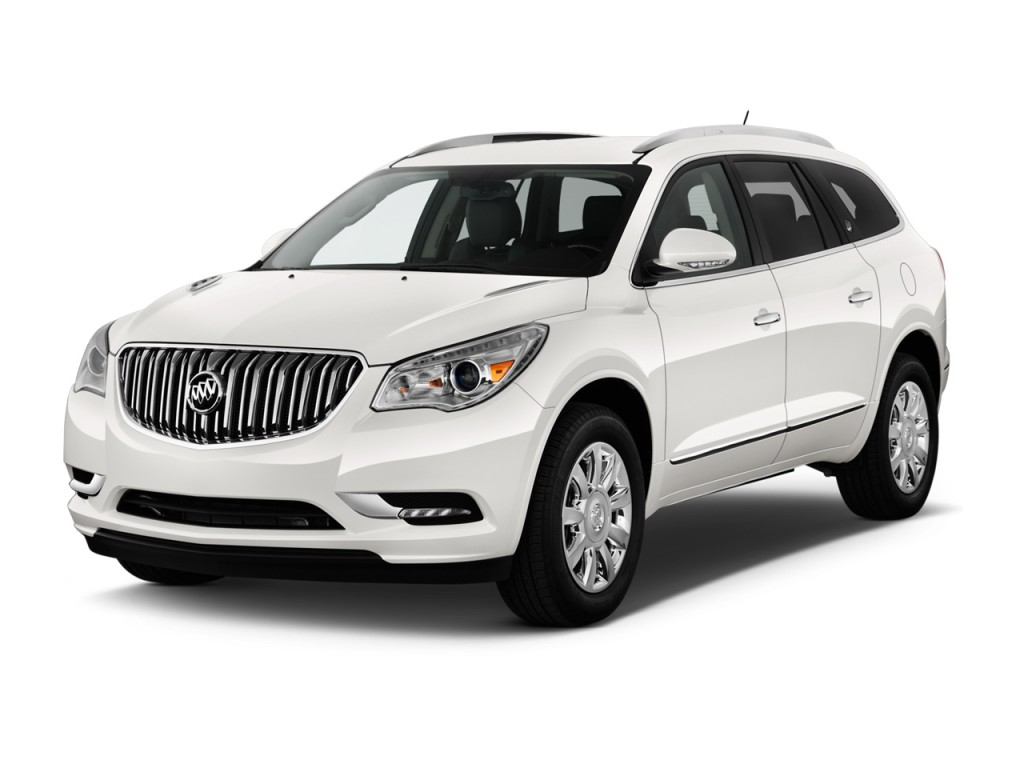 2013 buick enclave review pictures price. Black Bedroom Furniture Sets. Home Design Ideas
