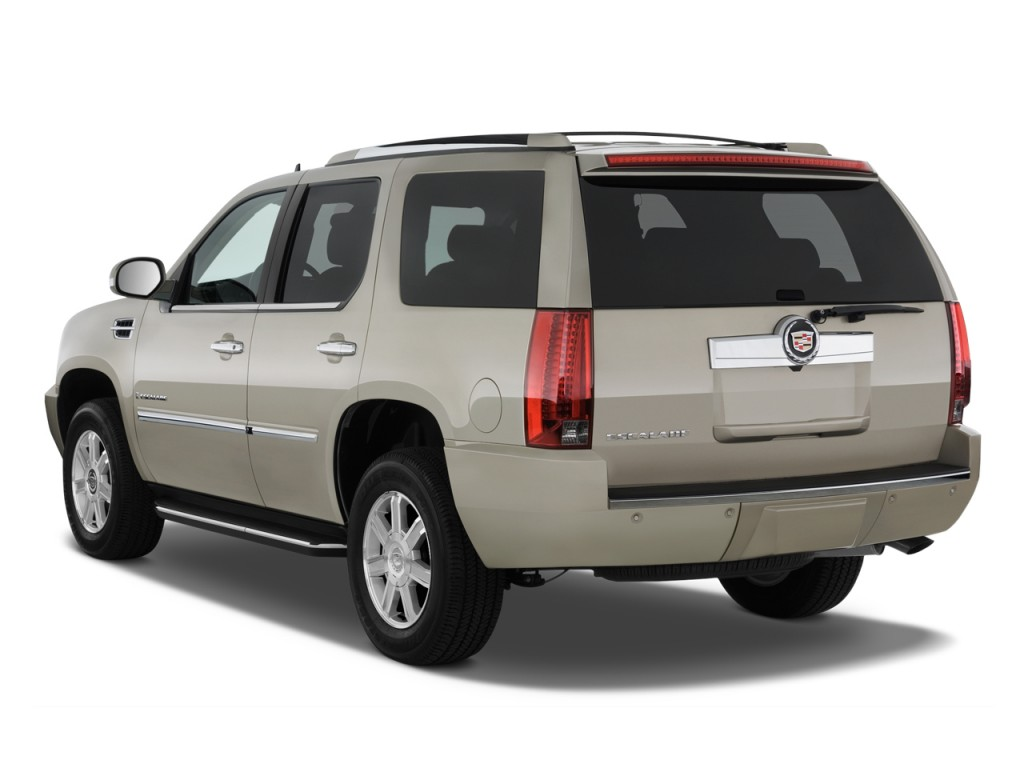 2013 cadillac escalade review specs pictures. Black Bedroom Furniture Sets. Home Design Ideas