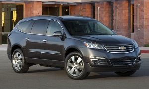The Best Passenger Suvs For Your Family