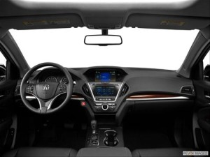 BMW X5 Interior Dashboard