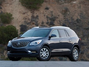 2014 Crossovers Suv With Optional 3rd Row Seating Autos Post