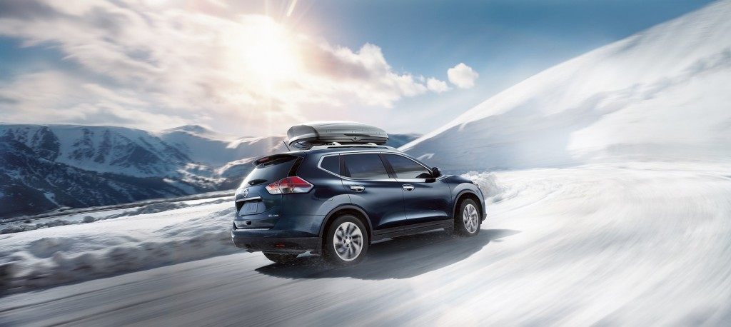 2016 Nissan Rogue Review – Price & Seating Options